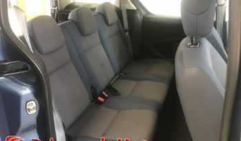 Citroen Berlingo Multispace 2012 full