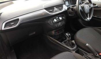 Opel Corsa 2017 full