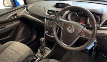 Opel Mokka 2013 full