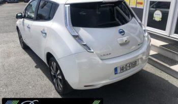 Nissan Leaf 2014 full