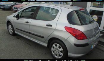 Peugeot 308 2009 full