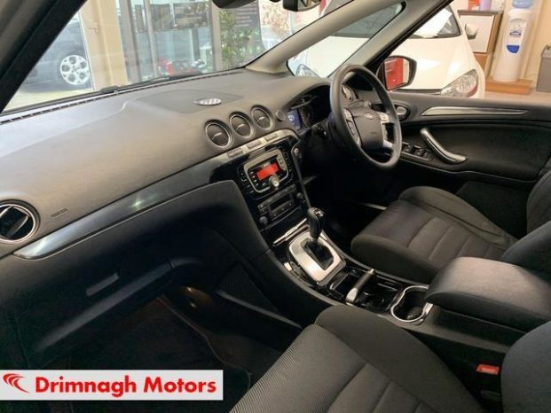 Ford S-Max 2011 full