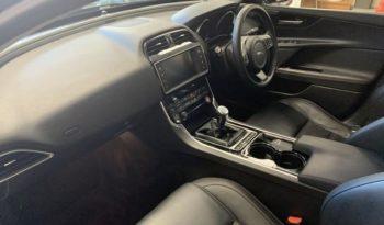 Jaguar XE 2015 full