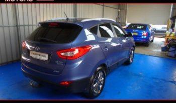 Hyundai ix35 2015 full