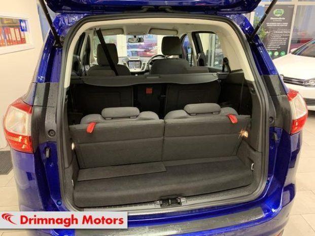 Ford Grand C-Max 2016 full