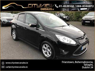 Ford C-Max ACTIVE 2012//BLUETOOTH//FINANCE AVAILABLE