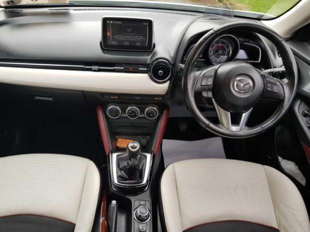 Mazda CX-3 2016 full