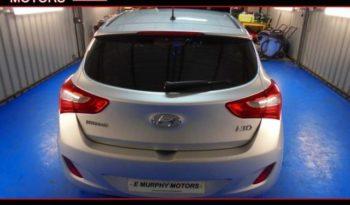 Hyundai i30 2016 full