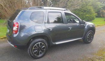 Dacia Duster 2017 full
