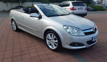Opel Astra 2008 full