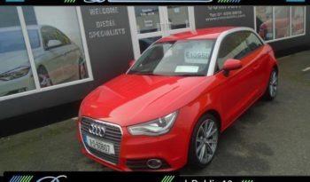 Audi A1 2011 full