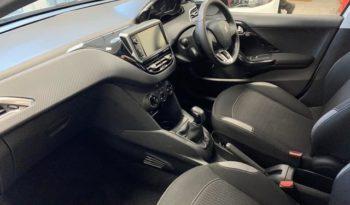 Peugeot 208 2016 full