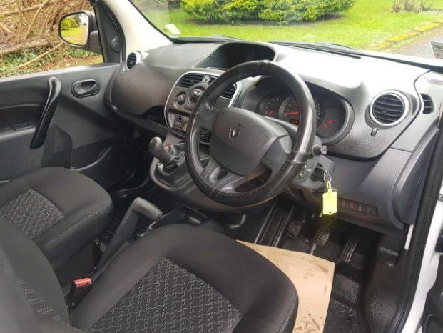 Renault Kangoo 2015 full