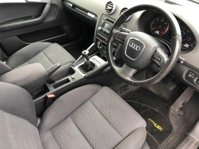 Audi A3 1.6TDI SPORT 5DR//FULL HISTORY 2010 full