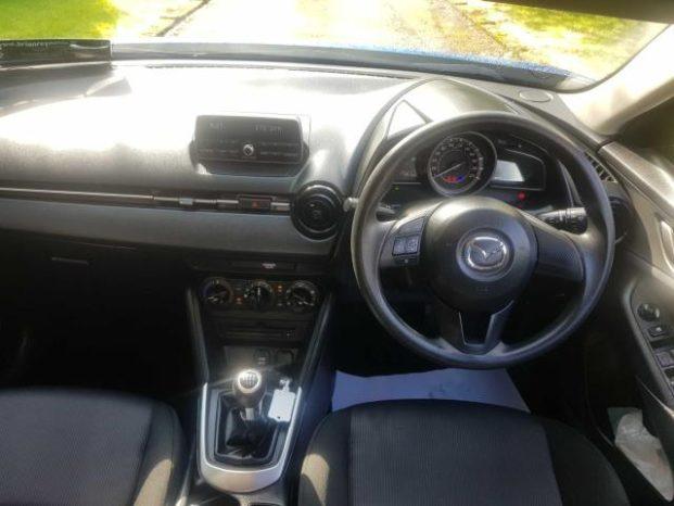 Mazda CX-3 2018 full