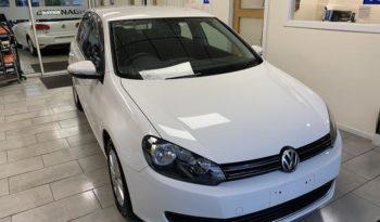 Volkswagen Golf 2013 full