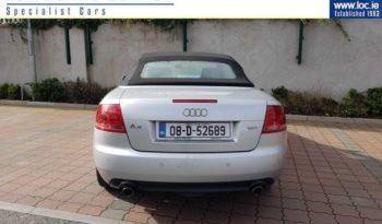 Audi A4 2008 full