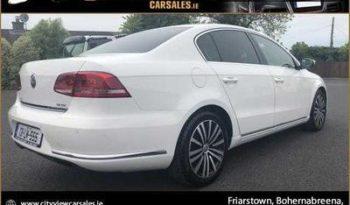 2013 Volkswagen Passat 2.0 TDI SPORT BLUEMOTION 138BHP//NEW NCT//HIGH SPEC//FINANCE AVAILABLE full