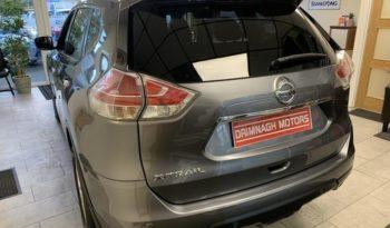 Nissan X-Trail 2016 full