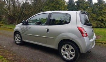 Renault Twingo 2008 full