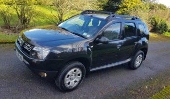 Dacia Duster 2015 full