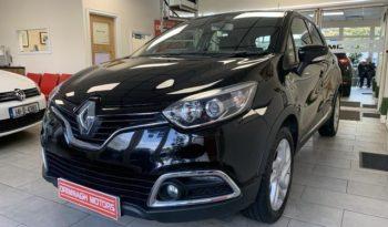 Renault Captur 2016 full