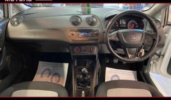 SEAT Ibiza 2013 full