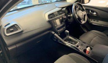 Renault Kadjar 2016 full