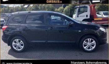 2010 Nissan Qashqai +2 1.5 DCI ACENTA//PANO ROOF//BLUETOOTH//CRUISE full