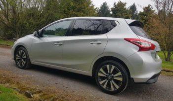 Nissan Pulsar 2017 full