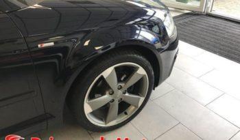 Audi A3 2012 full
