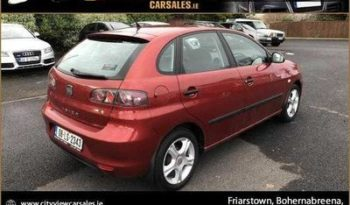 2008 SEAT Ibiza COSTA PLUS 5DR//NEW NCT//HIGH SPEC full