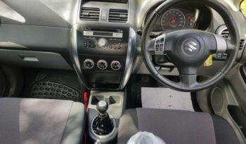 Suzuki SX4 2009 full