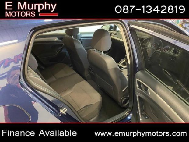Volkswagen Golf 2014 //TOP SPEC// full