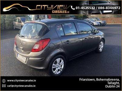 2010 Opel Corsa SC 1.2I 5DR//SERVICE HISTORY//2 KEYS full