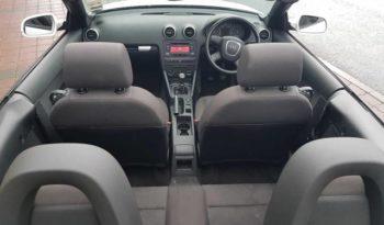Audi A3 2013 full