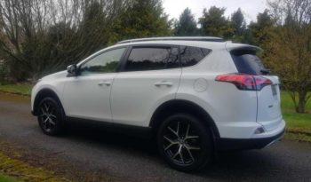 Toyota Rav4 2017 full