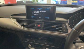 Audi A6 2015 full