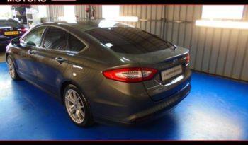 Ford Mondeo 2015 TITANIUM X //TOP SPEC// full