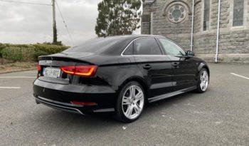 Audi A3 2015 Sline full