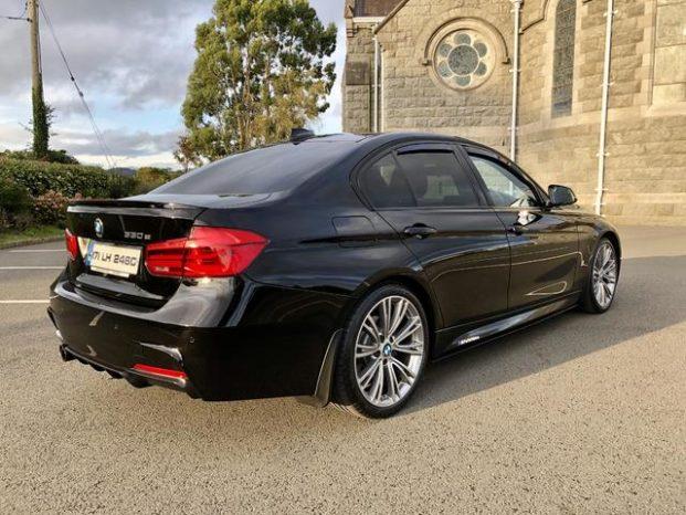 BMW 3 Series 2017 330 F30 E I PERFORMANCE full