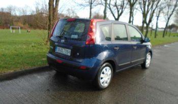 Opel Corsa 2010 full