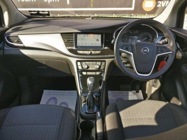 Opel Mokka 2017 full