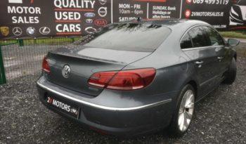 Volkswagen CC 2014 full