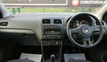Volkswagen Polo 2014 full