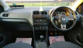 Volkswagen Polo 2011 full