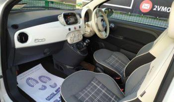 Fiat 500 2017 full