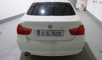 BMW 3 Series 2010 full
