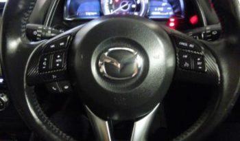 Mazda CX-3 2015 full