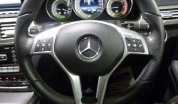 Mercedes-Benz C Class 2014 full